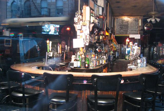 Restaurant PR NYC