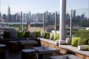 McCarren Hotel, AMp3 PR, NYC, Williamsburg, Fashion PR, Lifestyle PR